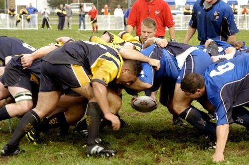washington everett rugby