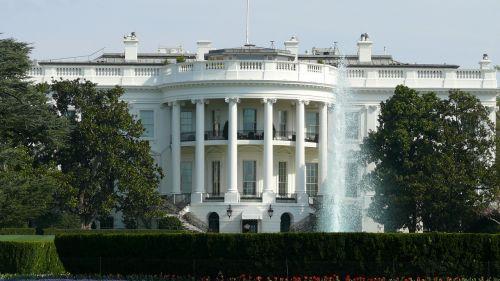 washington dc c white house