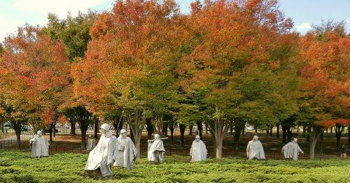 washington dc statue memorial