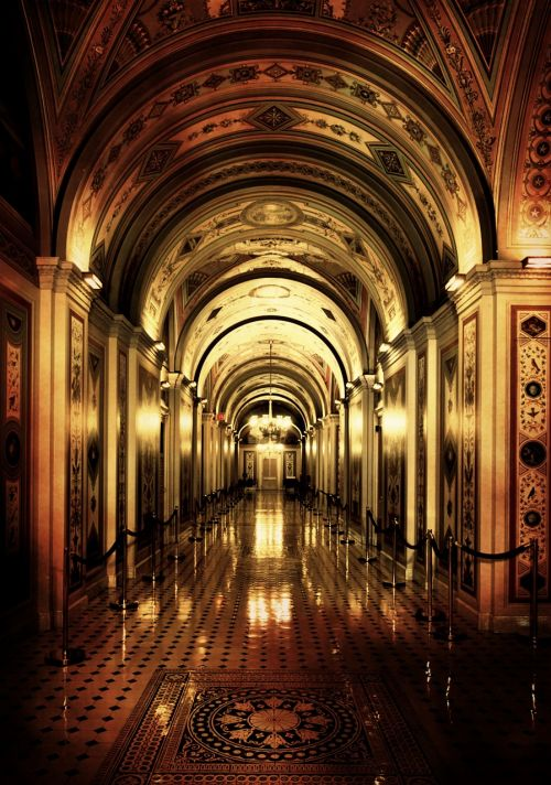 washington dc capitol floor