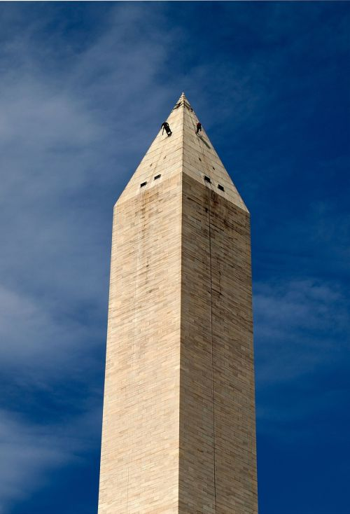 washington monument memorial historical