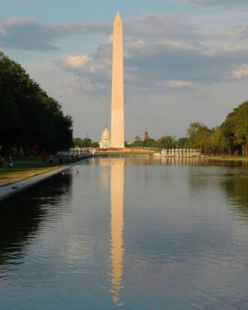 washington monument washington architecture