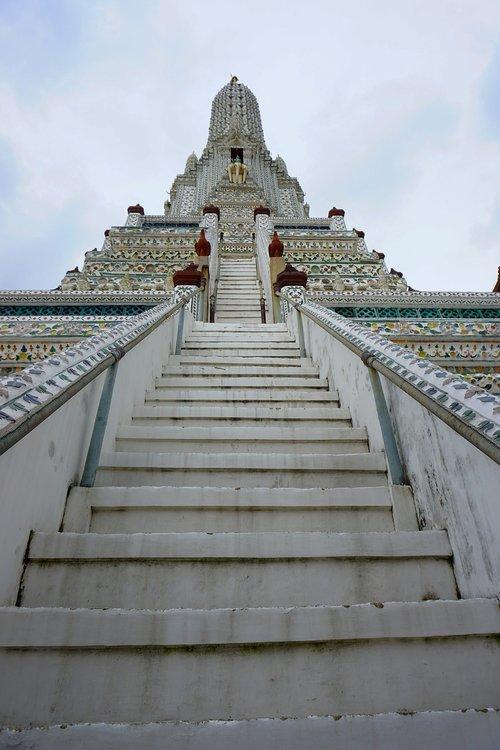 wat arun  wat  temple