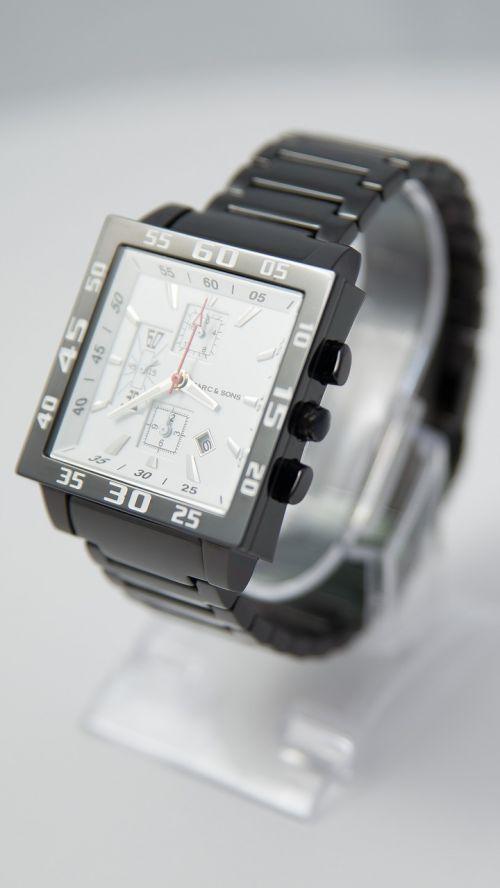 watch time wrist watch