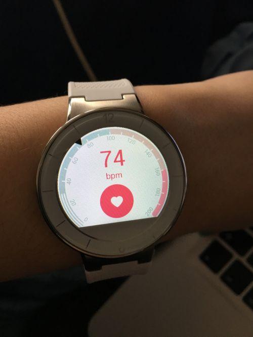 watch smarwatch alcatel