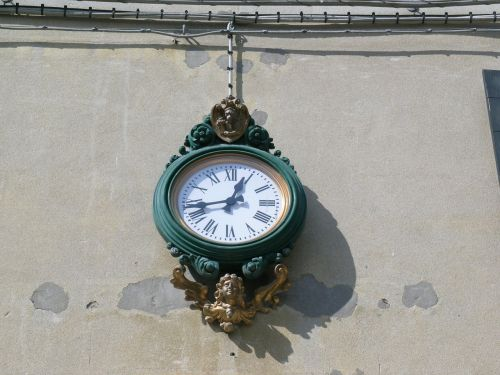 watch time timetable