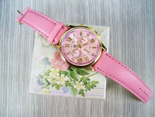 watch time ladies watch