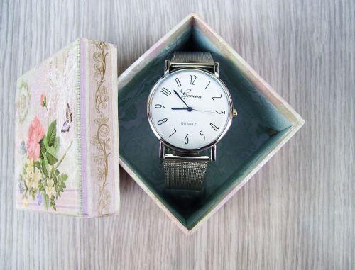 watch time analog