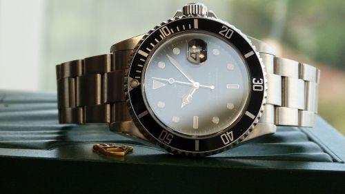 žiūrėti,rolex,submariner,Žiūrėti,Patinas,aksesuarai,rankinis laikrodis