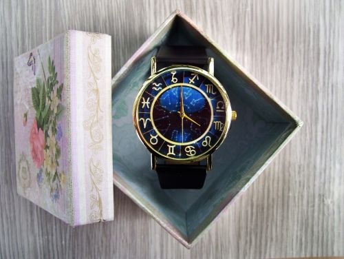 watch time gift
