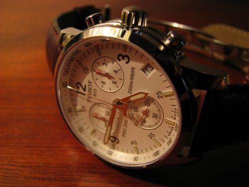 watch wrist watch minutes