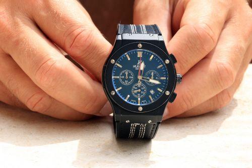 watch male wrist watch