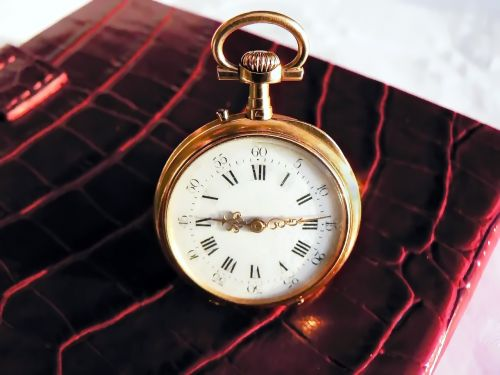 watch watch-fob pocket watch