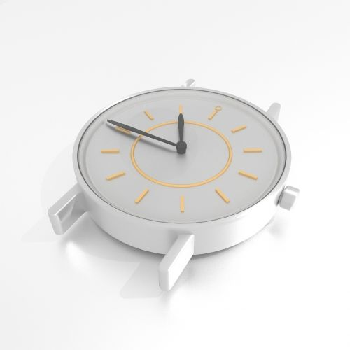 watch 3d rendering