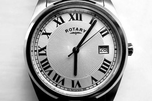 watch time hour
