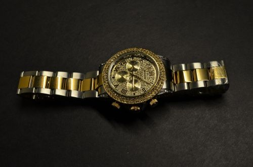 watch valuables accessory