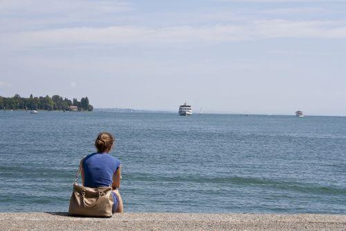 watch sea lake