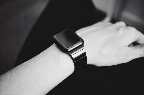 smartwatch watch mobile