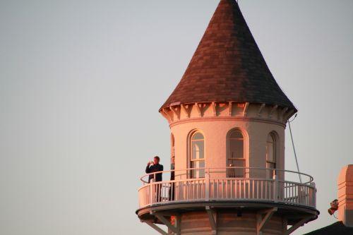 watch tower pride symbol