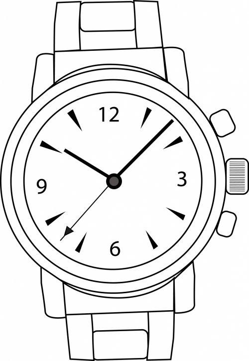 Watch-vector