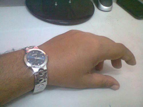 ranka, žmogus & nbsp, žiūrėti, laikrodis, laikas, objektas, kelionė, žiūrėti