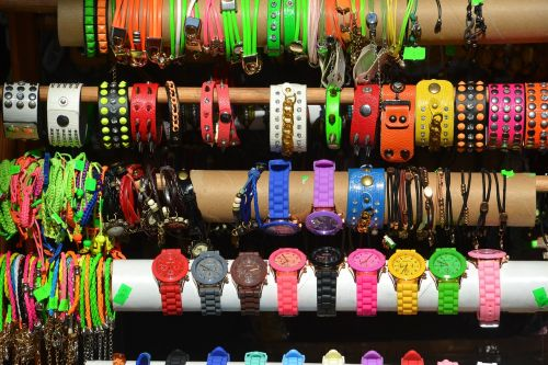 watches watch colors