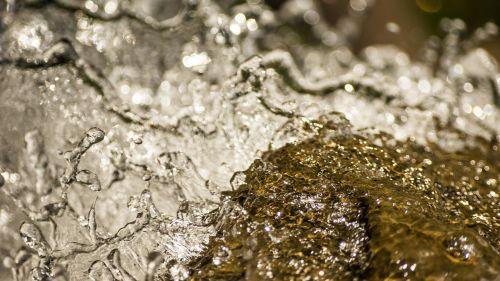 water life flow