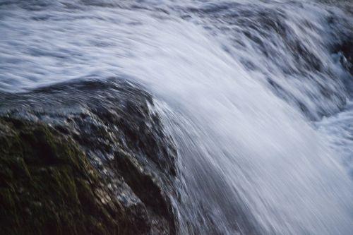 water rhine falls waterfall