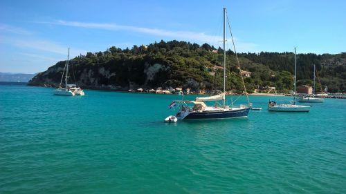 water corfu holiday