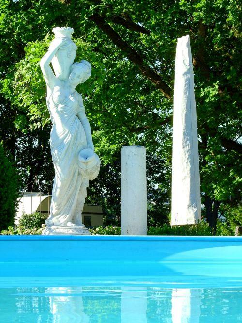 water swimming pool pool