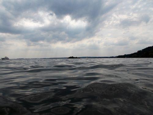 water beach bathing