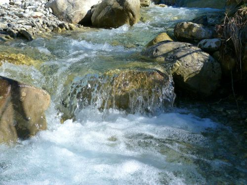 water river water courses