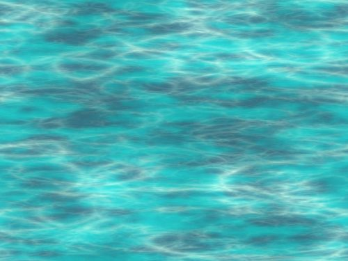 water caribbean beach