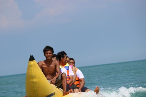 water summer travel