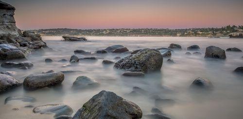 water nature landscape