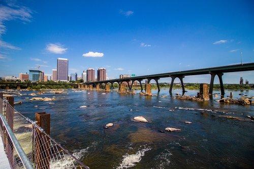 water  bridge  travel