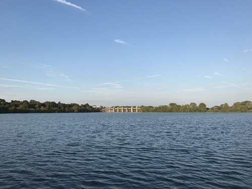 water  lake  river