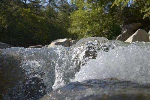 water frisch clean