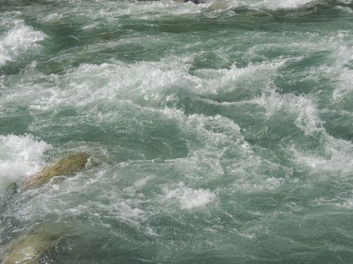 water murmur bach