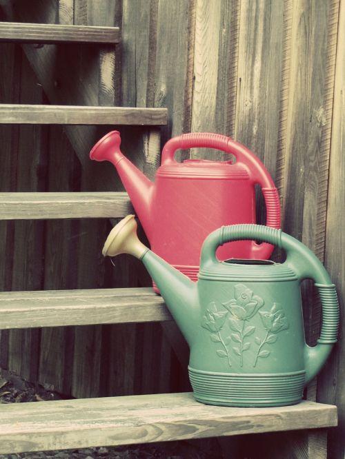 water bucket container