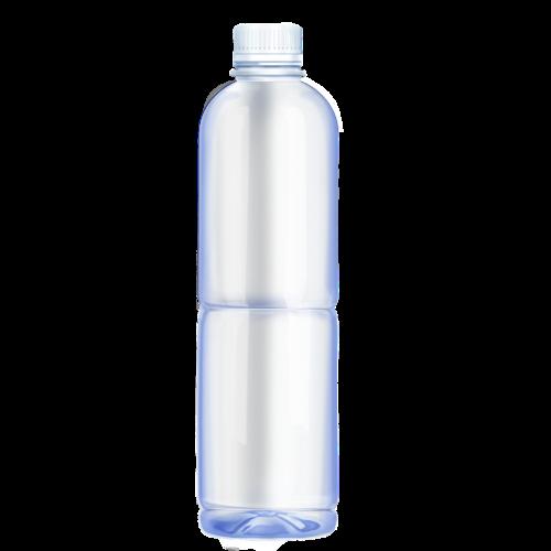 water bottle plastic bottle ps