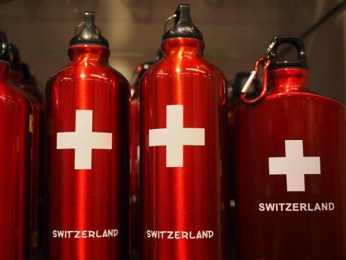 water bottle siggflasche switzerland