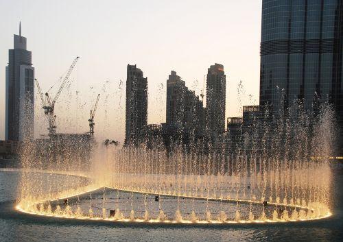 water games dubai dubai fountain