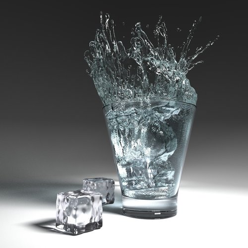 water glass  glass  water