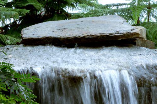 Water Over Rock