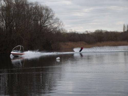 Water Skiing - Sale Water Park