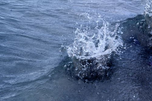 Water Splash 2