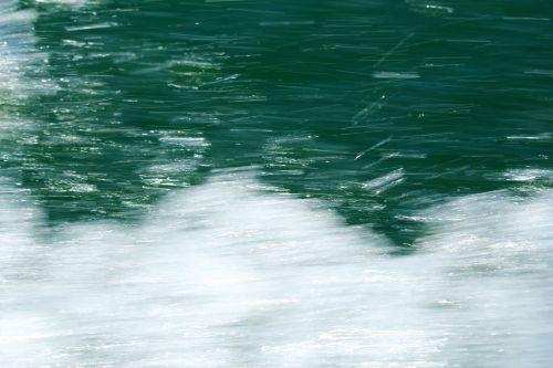Water Splashing