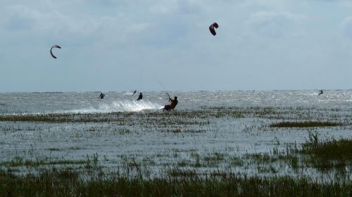 water sports kite kite surf