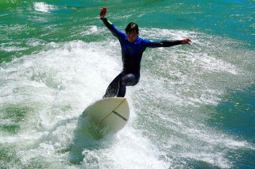 water sports waves surfing surfing